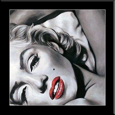 Allure Framed Art -