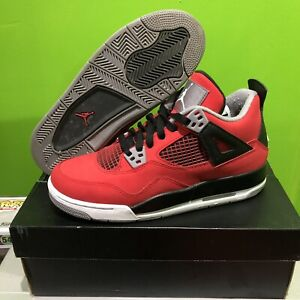 READ THE DESCRIPTION Jordan 4 Toro Size 5.5Y Womens 7