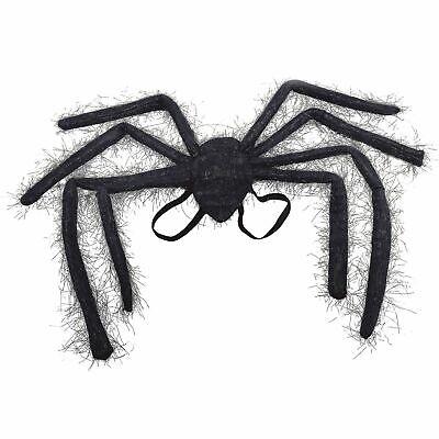 Adult Spider Wings Legs Halloween Witch Horror Fancy - Spider Fancy Dress