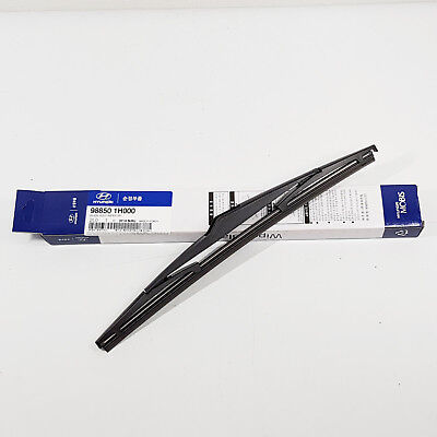 Genuine 988501H000 Rear Wiper Blade For Hyundai Elantra Touring i30cw 2008-2011