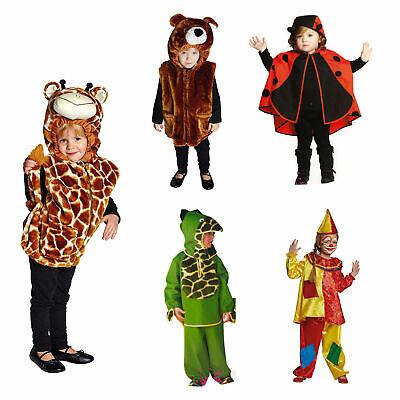 Kinder Kostüm Halloween Fasching Dino TRex Marienkäfer Clown Größe 92 98 104 - Trex Kinder Kostüm