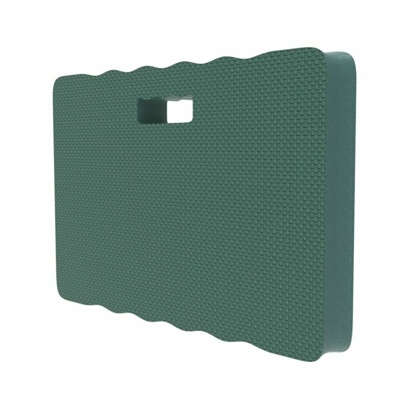 Extra Thick Kneeling Pads Gardening Mat Supports Protects Knees Yard Work