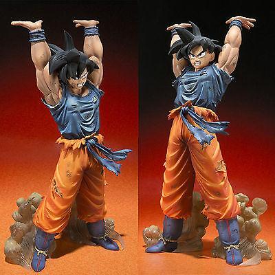 DBZ Dragon Ball Z Dragonball Z Son Gokou Goku Anime Manga Figuren Figur Toys