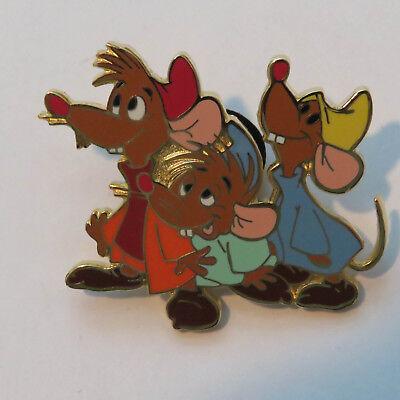 """Cinderella Three Mice Novelty Designer Fabric Cotton Kids Children 55/"""" Width"""