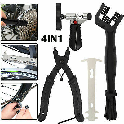 Pedros Quick Link Pliers Bike Chain Removal//Install Master Link Tool fit MLP 1.2