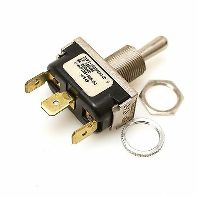 Mcgill 3193-1003 On-off-on Momentarymaintained 3-position Toggle Switch