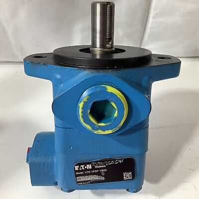 Eaton Vickers V10 1p5p 1b20 Hydraulic Vane Pump