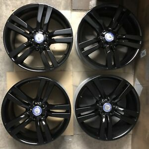 Mags OeM Mercedes Benz AMG 5x112 20''