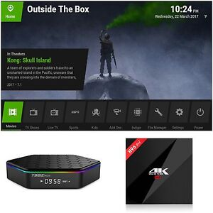 Quality Android TV Boxes