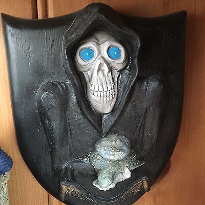 Clarecraft Discworld Collectors Shields