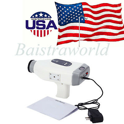 Us Dental Portable Digital X-ray Imaging System Mobile Machine Unit Blx-8plus