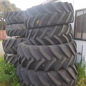 Ag tyres new and used Kingston Kingborough Area Preview