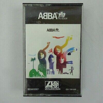 ABBA Cassette The Album