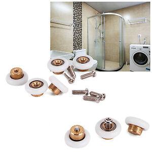 Shower Door Wheels Ebay