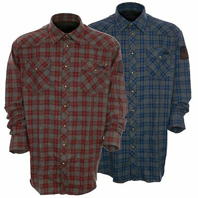 Kitaro Freizeithemd Hemd Shirt Herren Baumwolle Kent Langarm Plusgröße Übergröße