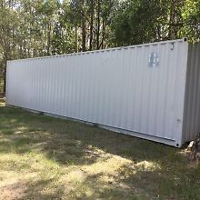 40ft Container AA cond.  incl  white-goods & furniture Carindale Brisbane South East Preview