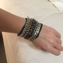 Mimco bracelet Manly Brisbane South East Preview