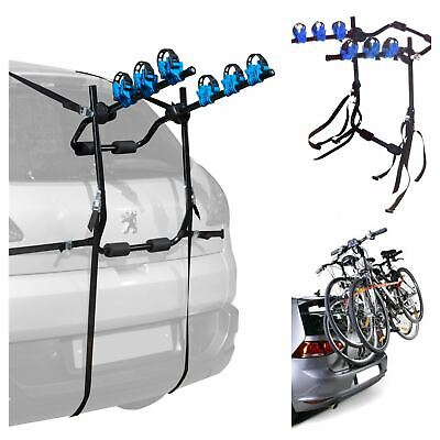 fits Vauxhall Insignia 3 Bike Carrier Rear Boot Mounted Cycle Rack Bicycle