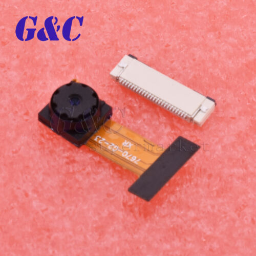 VGA OV7670 CMOS Camera Module 0.3 Mega Pixel Lens CMOS 640X480 NEW
