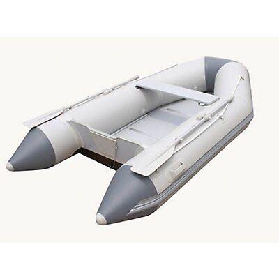 Tender Barca Canotto gonfiabile Pagaia Pompa Hydro-Force 4 posto 280x152x42 cm