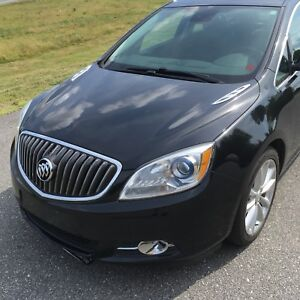 2013 Buick Verano Leather - Loaded