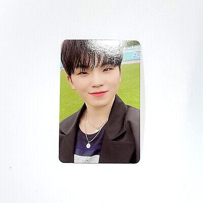 [SEVENTEEN] Heng:garae / Left&Right / Synnara, Hottracks Gift Pc - Woozi