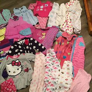 6-12 month baby girl. Large Lot,good quality brands