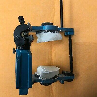 Swissedent Spacy Adjustable Dental Articulator