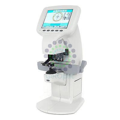 Optic Auto Lensometer J700a Optical Digital Lensmeter Focimeter Optometry Machin
