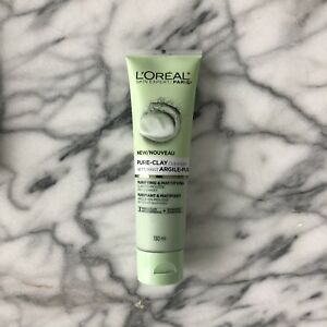 L'Oréal Pure Clay Cleanser