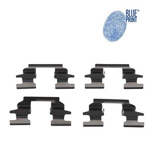 BLUE PRINT BRAKE PAD FITTING KIT ADN148607