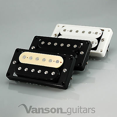1 x New VANSON '59 Alnico V PAF style Humbucker for Gibson ®, Epiphone ®* etc