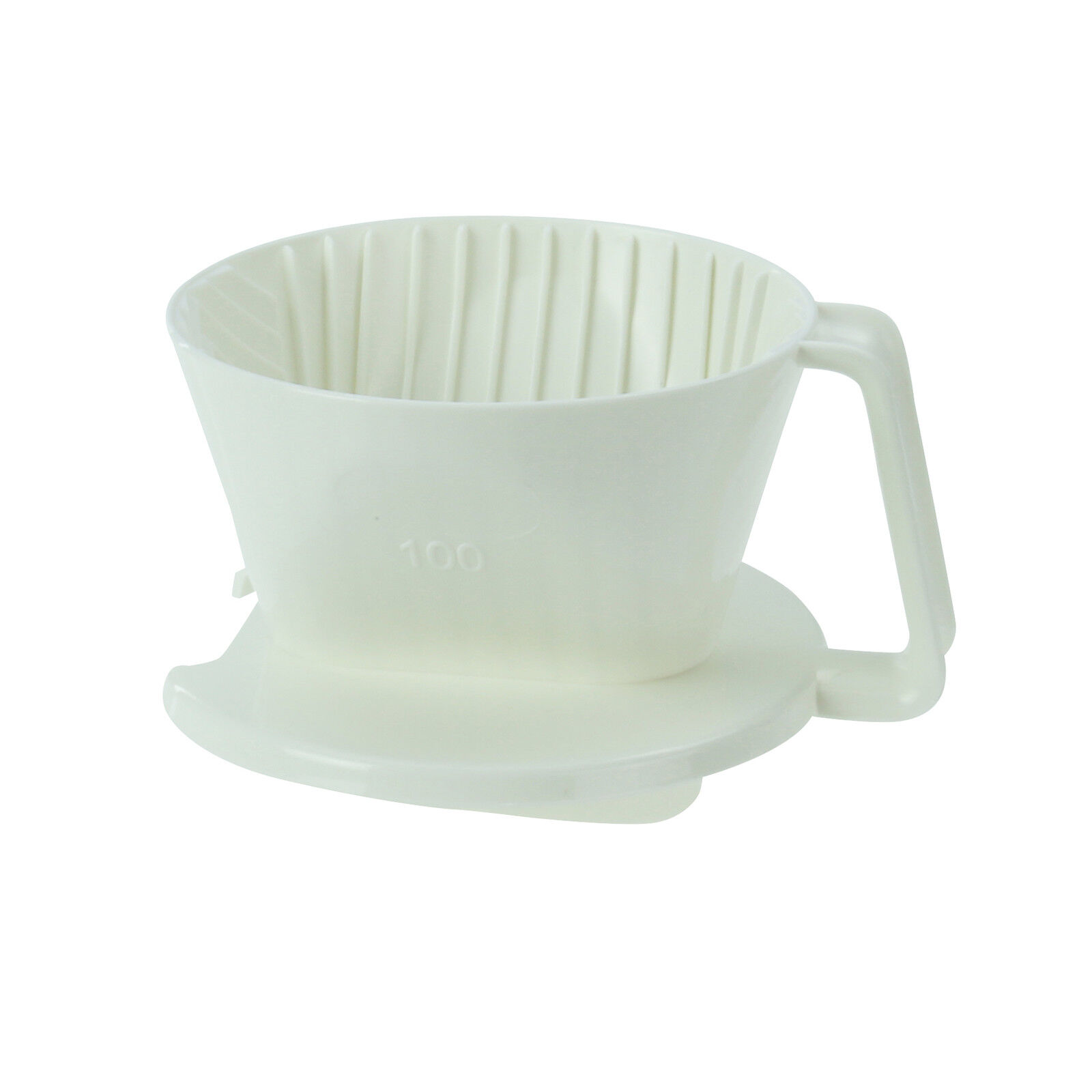 Details About Genuine Melitta Aroma Boy Coffee Machine Filter Holder Brewing Jug Funnel Cone