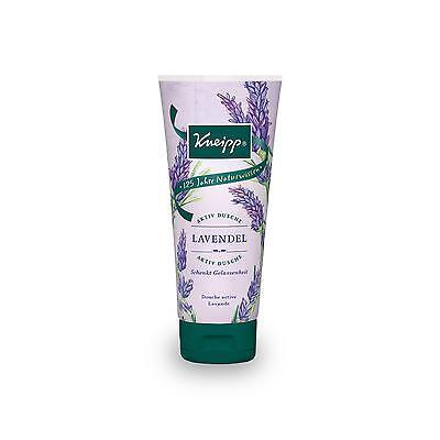 NEU  Kneipp Aktiv Dusche Lavendel 200 ml