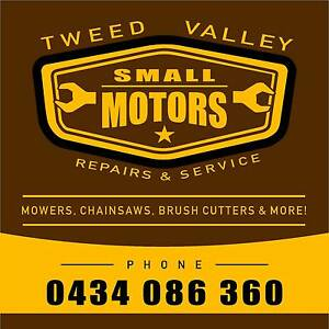 Tweed Valley Small Motors Tumbulgum Tweed Heads Area Preview