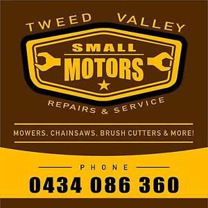 Tweed Valley Small Motors Tumbulgum Tweed Heads Area Preview