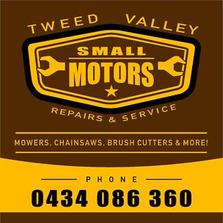 Tweed Valley Small Motors