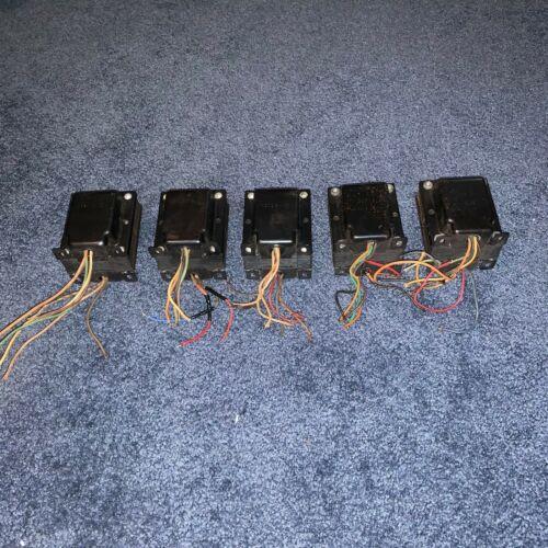 Eico 32013-0 Output Transformers Single PP 6BQ5 HF81 HF86