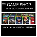 The GAME SHOP Ipswich