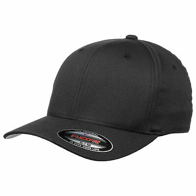 Spandex Flexfit Basecap Caps Herren Baseballcaps Fullcap Kappe Kappen