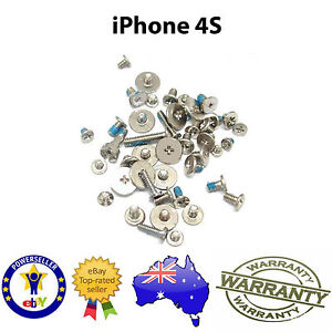 for-iPhone-4S-FULL-SCREW-SET-inc-Bottom-Pentalobe-Screws-New