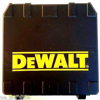 Dewalt Drill & Impact Combo Case Fr 20V DCD995, DCD985, DCF886, DCF885 20 Volt