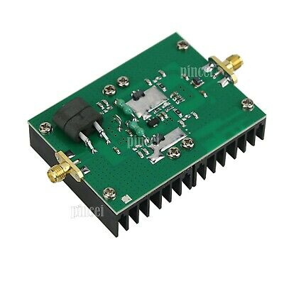 Rf Power Amplifier 20mhz-512mhz 5w Linear Amplifier For Fm Radio Remote Control
