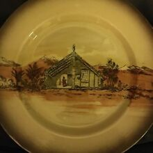 Collectable plate New Zealand Staffordshire England Nowra Nowra-Bomaderry Preview