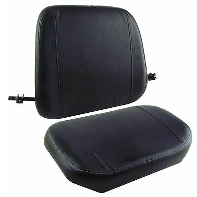 Allis Chalmers 7045 7050 7060 7080 7085 Seat Cushion Set Usa