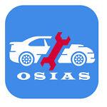 OSIAS Car Parts