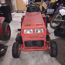 Rover Rancher 12hp Ride On Mower Kilsyth Yarra Ranges Preview