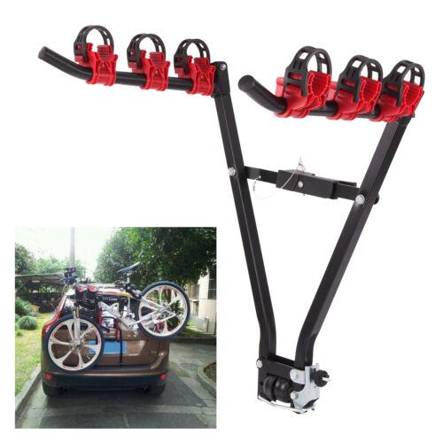 3 porte v los arri re support voiture rack adapte plupart. Black Bedroom Furniture Sets. Home Design Ideas