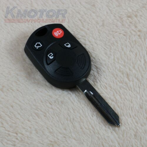 Keyless Entry Remote Control Car Key Fob 4BTN OUCD6000022 For Ford Lincoln MKZ