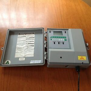 HOLMAN Irrigation controller Knoxfield Knox Area Preview
